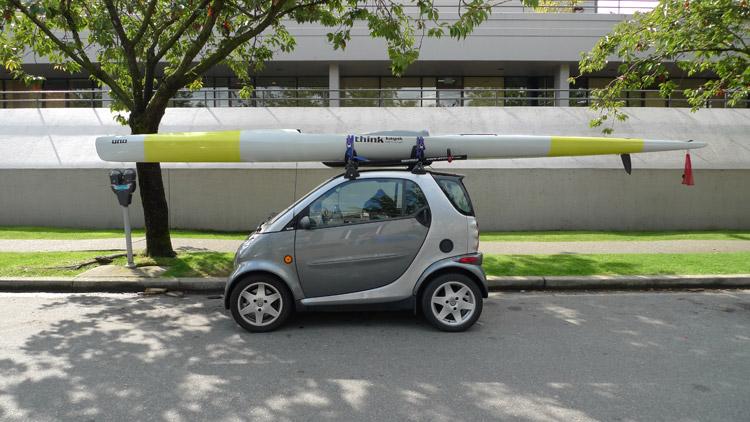 Transport Kayak Sur Sejour Org