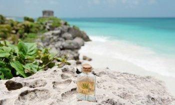 Les plages du Mexique