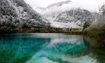 Découvrir la vallée de Jiuzhaigou