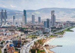 Découvrir Izmir en Turquie