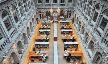 Venise : Biblioteca Marciana