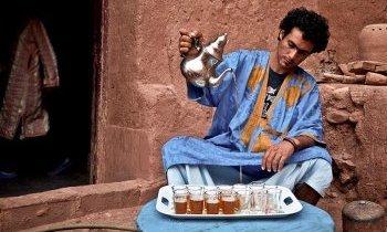 Les règles de savoir-vivre au Maroc