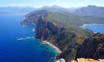 Corse : Les Calanques de Piana