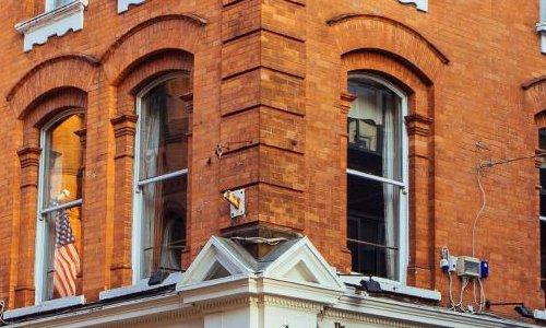 Trouver un hôtel à Dublin