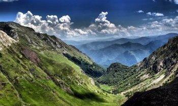 Paul Laury un amoureux de l'Ariège
