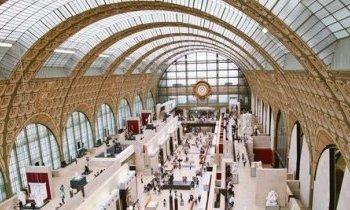 Paris : Le musée d'Orsay