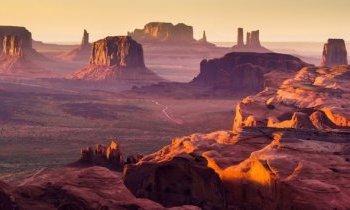 Découvrir Monument Valley