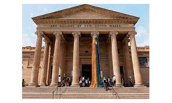Sydney : Art Gallery of NSW