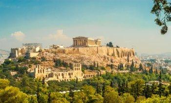 Guide de voyage à Athènes