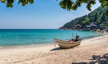 Thaïlande, Koh Phangan