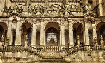 Porto : La cathédrale