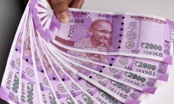 L'argent en Inde