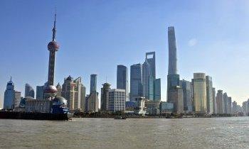 Séjour à Shanghai