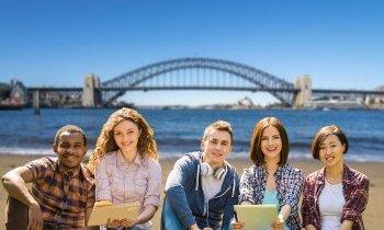 Visa pour étudier en Australie