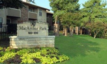 Los Angeles : MacArthur Park