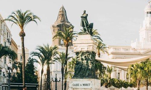 Découvrir Cadix en Andalousie