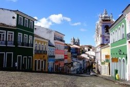 Découvrir Salvador de Bahia