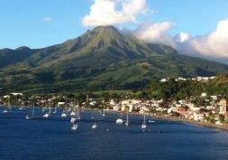 Balades et excursions en Martinique