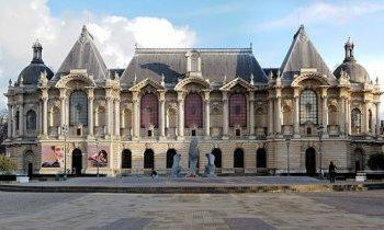 Lille : le palais des beaux arts