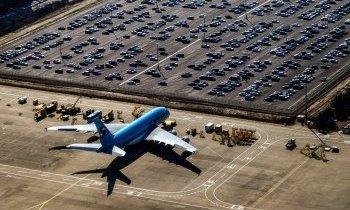 Pourquoi les parkings d'aéroports sont si chers ?