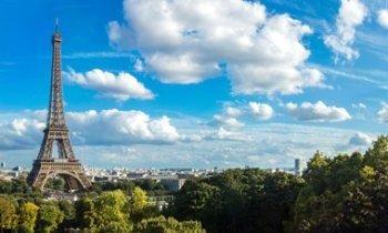 Une journée à la découverte de Paris