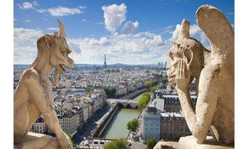 Paris : Lieux insolites