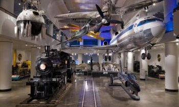 Chicago : Museum of Science and Industry