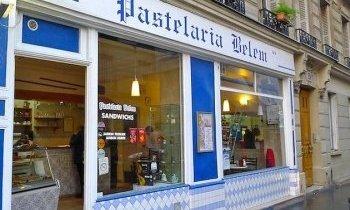 Lisbonne : les pastelarias