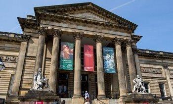Liverpool : Walker Art Gallery