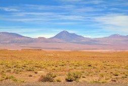 Le désert d'Atacama, un des joyaux de la planète