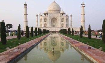 Les sites incontournables en Inde
