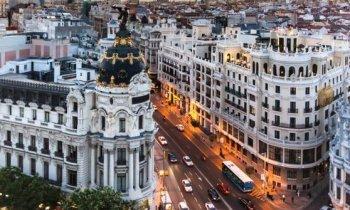 Préparer son séjour à Madrid