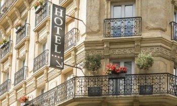 Choisir son hôtel à Paris