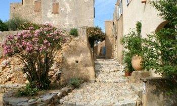 Corse, découvrez Pigna