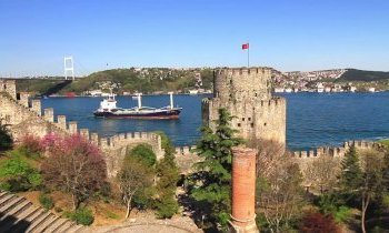 Istanbul : Rumeli Hisari