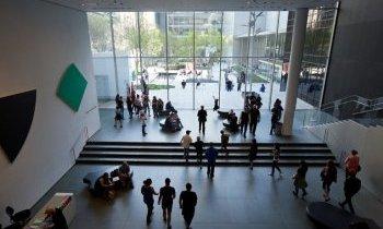 New York : MoMA