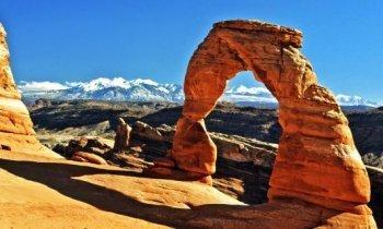 Les parcs nationaux aux USA