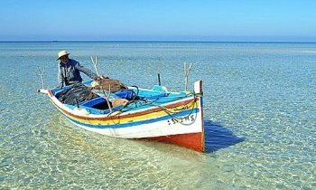 Vacances à Djerba