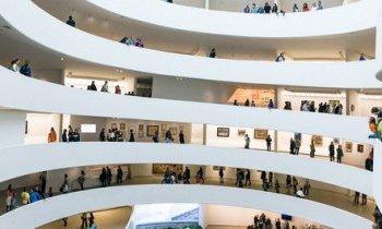 New York : Musée Guggenheim