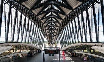 Lyon, meilleur aéroport européen