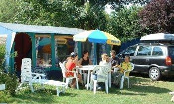 5 raisons de partir au camping cet été