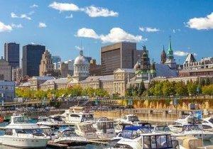 Guide de voyage Montréal