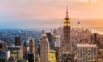 New York capitale du monde