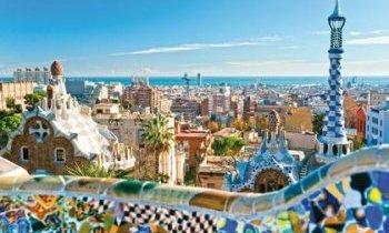 Le temps d'un week-end à Barcelone