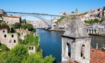 Porto : Vila Nova de Gaia