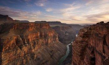 Las Vegas : Le Grand Canyon