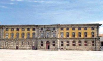 Porto : Centro portugues de fotografia