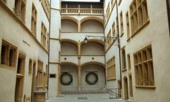 Lyon : Le musée Gadagne