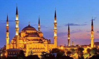 Guide de voyage à Istanbul