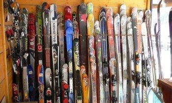 Comment louer du matériel de ski moins cher ?